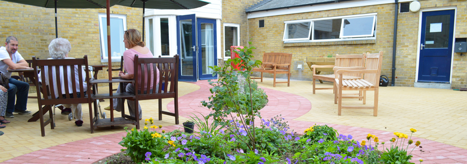 Shaws Wood Residential Care Home | for physically frail elderly and